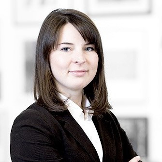 Ava Ziervogel, ADEQAT Investment Services