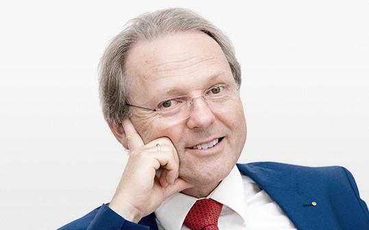 Dr. Karl Derfler