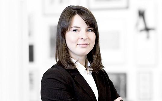 Ava Ziervogel, MA