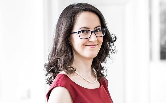 Raphaela Hafellner, BA